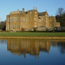 Broughton Castle