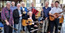 Gospel Bell folk group