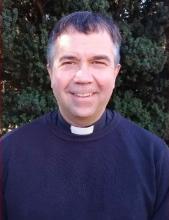 Revd Neil Bowler